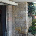 Mauer Naturstein 2